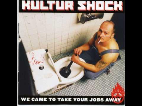 Kultur Shock - Hashishi