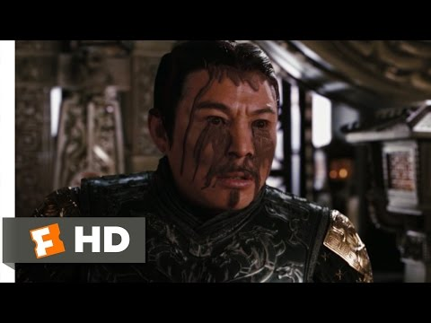 The Mummy: Tomb of the Dragon Emperor 110 Movie   The Curse of the Dragon Emperor 2008 HD