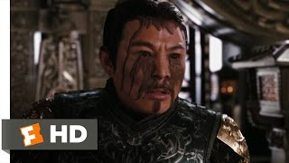 The Mummy: Tomb of the Dragon Emperor (1/10) Movie CLIP - The Curse of the Dragon Emperor (2008) HD