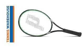 Prince TeXtreme Tour 100P Racquet Review