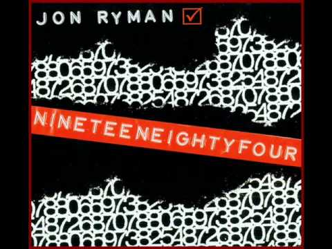 Jon Ryman - Humanized