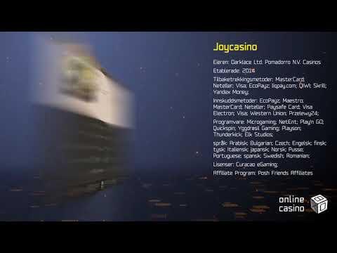 Видео Norske casino online