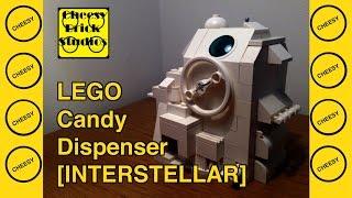 Lego Candy Dispenser [interstellar Design]