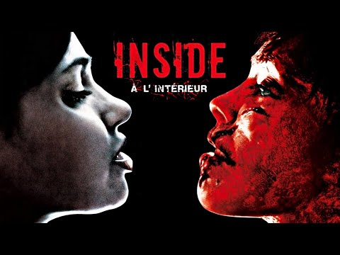 INSIDE Trailer German Deutsch (2007)