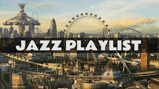 Jazz Playlist 2020 ☕ Cafe Jazz Music 2020 ☕ Relaxing Jazz Music To Study Playlist #03