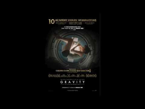 Duck Cinema - Gravity IMAX 3D [Film Experience]