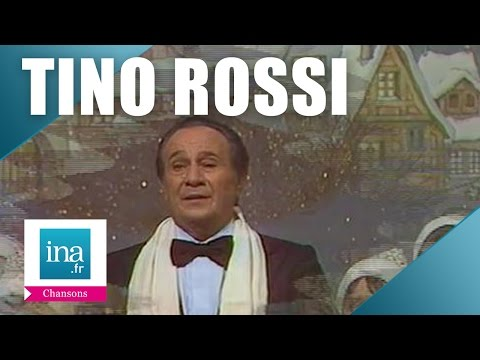 "Tino Rossi ""Petit Papa Noël"" | Archive INA"