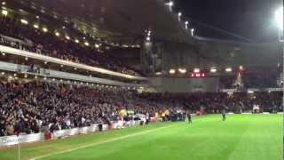 West Ham United anthem - I