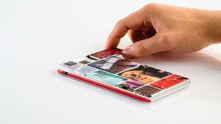 Googles Project Ara Modular Phone Whats New