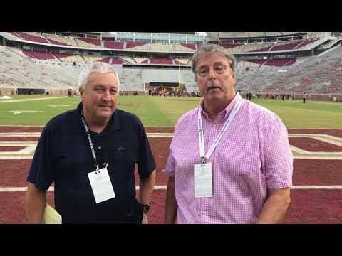 SwampCast - Florida stuns FSU in Tallahassee