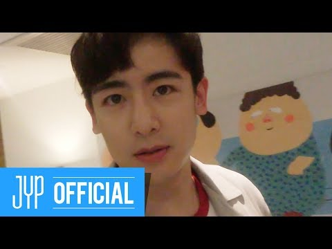 [On Air 2PM(온에어 2PM)] NICHKHUN