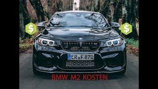 Baixar BMW M2 | Unterhaltskosten