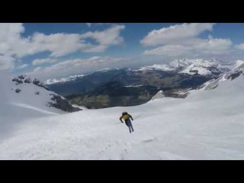 Candide Thovex's Left Over Shots