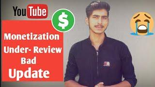 youtube monetization 2018