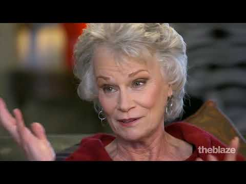 Looking Back: A Conversation with Ruth Graham