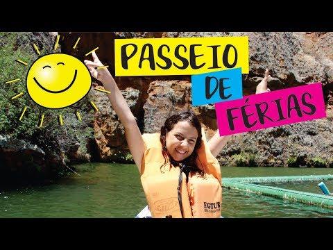 PASSEIO DE FÉRIAS - CÂNIONS DO RIO SÃO FRANCISCO - Legalmente Legal