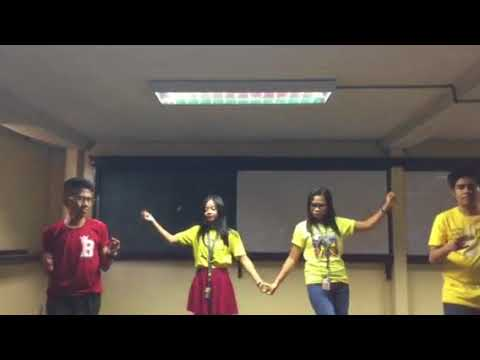 Ni Zen Me Shuo- Teresa Teng (Dance Cover)