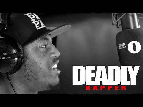Fire In The Booth – Deadly