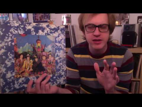 Album Review 75:  The Rolling Stones - Their Satanic Majesties Request