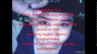 Magpakailanman curse-one lyrics