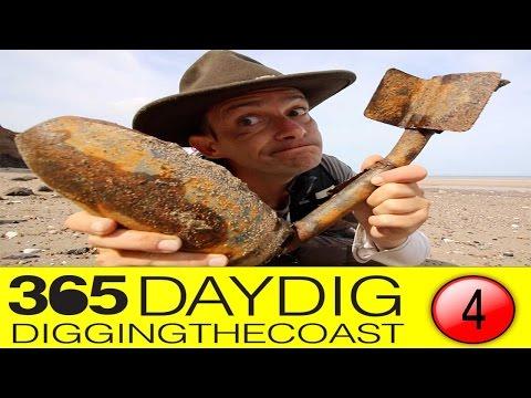 Metal Detecting Boom Beach (4)