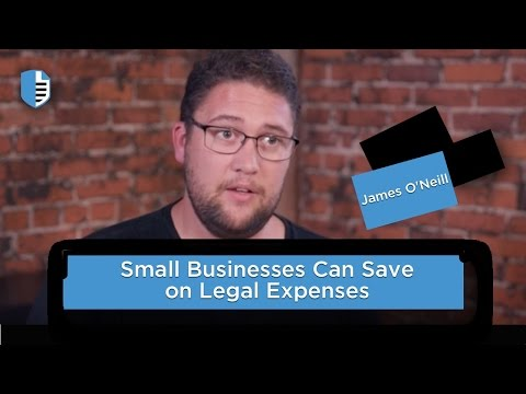 Helping Small Business With Their Legal Needs