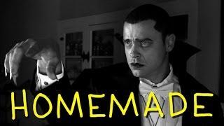 Dracula 1931 Trailer - Homemade