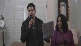 Sajde Mein Yun Hi Jhukta Hoon By Rohit Saini & Neeta Pillai