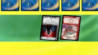 How to play Duel Masters