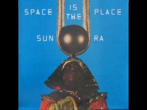 Sun Ra - Rocket Number Nine