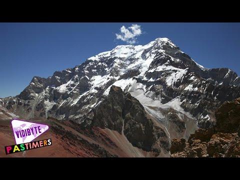 World's Longest Mountain Range In 2015