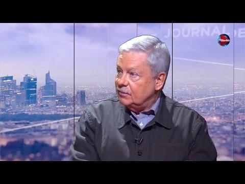 (XRV) Xavier Raufer ( TVL édition spéciale) 14 Novembre 2015 : la France en guerre