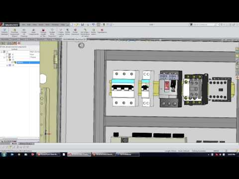 SOLIDWORKS Electrical Collaboration