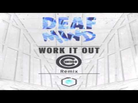 DeafMind - Work It Out - Curtis B Remix (temazo breakbeat descarga gratis)