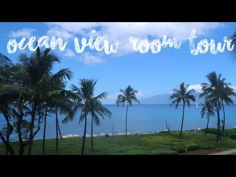 Ocean Front Room Tour! Westin Ka'anapali Ocean Resort Villas (Maui Days 3-4)