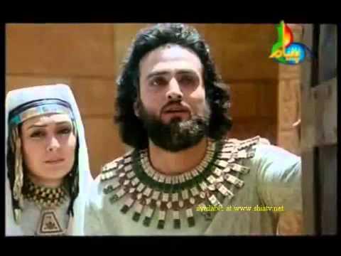 Hazrat Yousuf ( Joseph ) A S MOVIE IN URDU -  PART 37