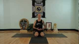 Mark Darby Yoga, The Seven Steps (sthira sukham asanam)
