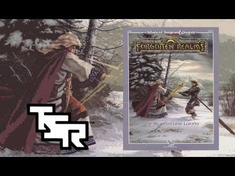 Game Geeks #205 Advanced Dungeons & Dragons 2nd edition
