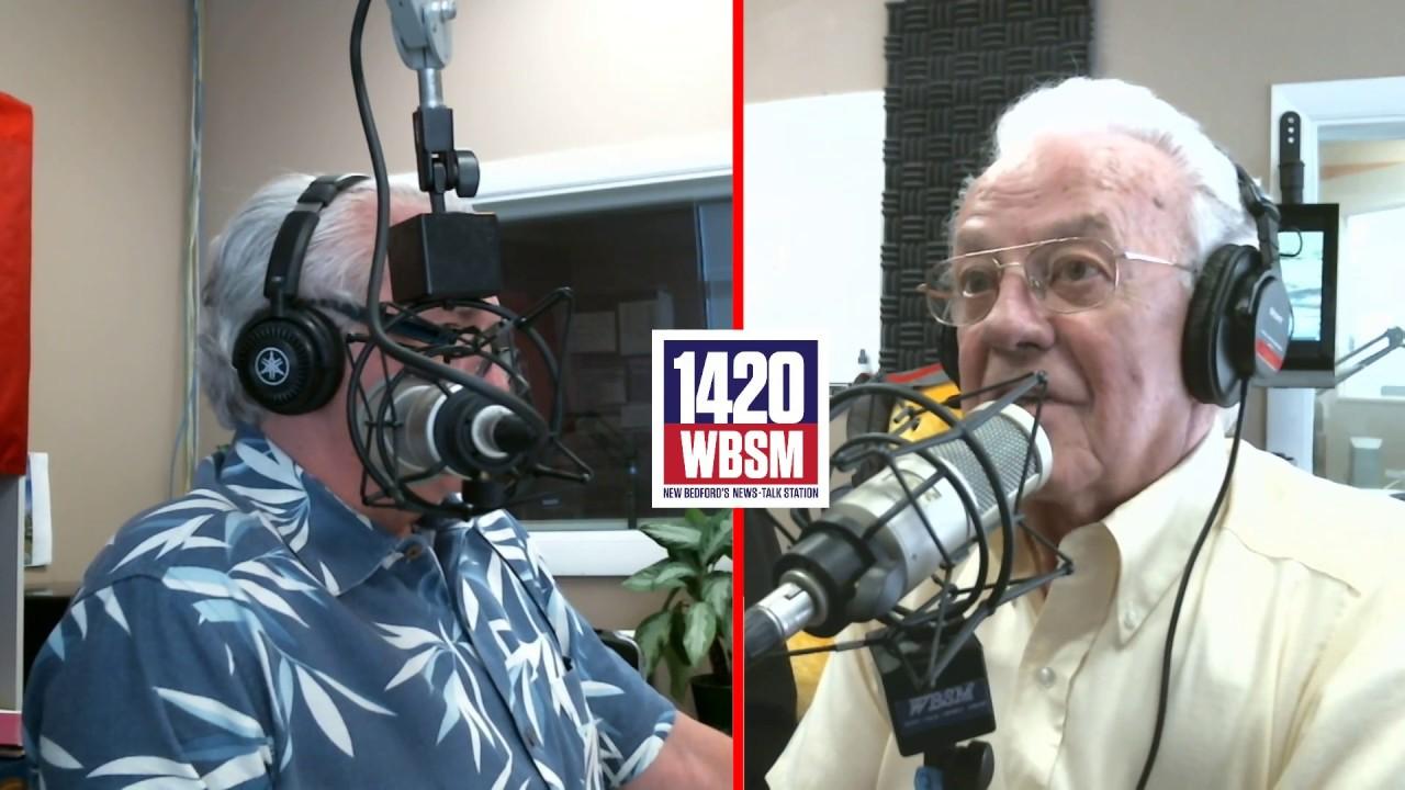 WBSM TV: Joe Jesus on the Cancellation of 50's Night