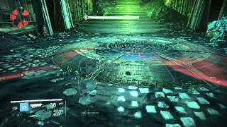 Destiny: THE LAST RITES (The Taken King Walktrough) #10