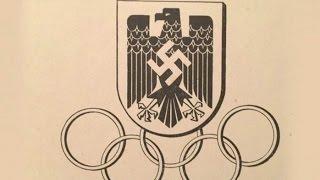 Los Secretos de las Olimpiadas de Hitler   Documental