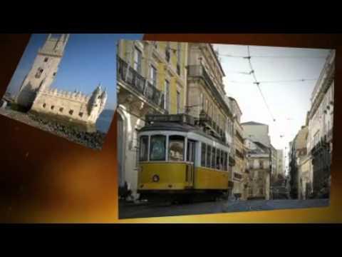 Lisbonne tourisme youtube - Office du tourisme lisbonne ...