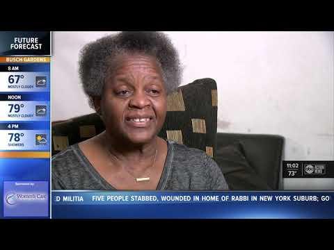 Big Rig - Manatee Deputies Taser 70 Year Old Granny On Her Birthday...Twice