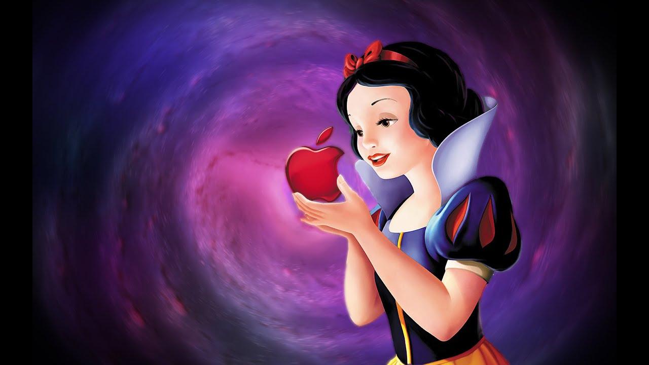 image Snow white 7 dwarfs part 1