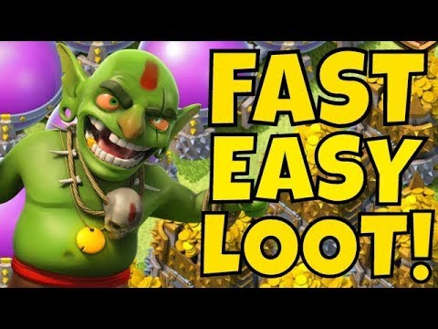 The Best Th8 Farming Attack Strategy (2018)