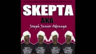 Skepta - Aim high freestyle