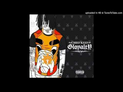 Chief Keef - Earned it Official Instrumental