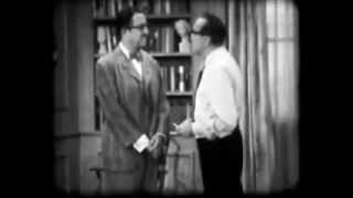 Phil Silvers in The Jack Benny Programme (1962)