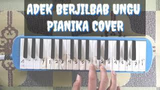 Download lagu Adek Berjilbab Ungu Pianika Cover  - Bujang Buntu