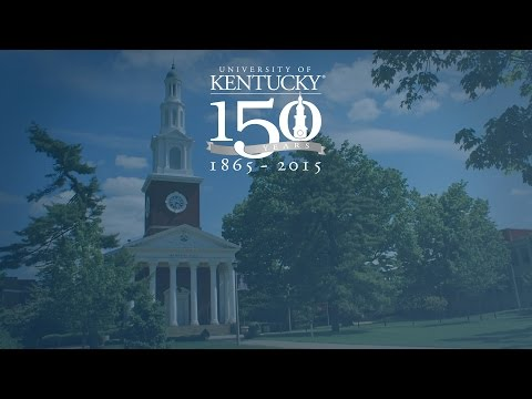 University of Kentucky Spring 2015 Commencement Ceremonies